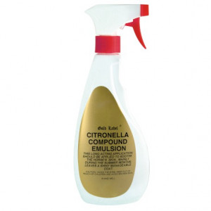 YORK Citronella Compound Emulsion Spr Gold Label 500ml