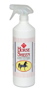 FM ITALIA Odżywka Lotion do sierści Horse Sheen 500ml