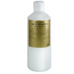 YORK Leg Guard Gold Label preparat do ochrony nóg 500ml